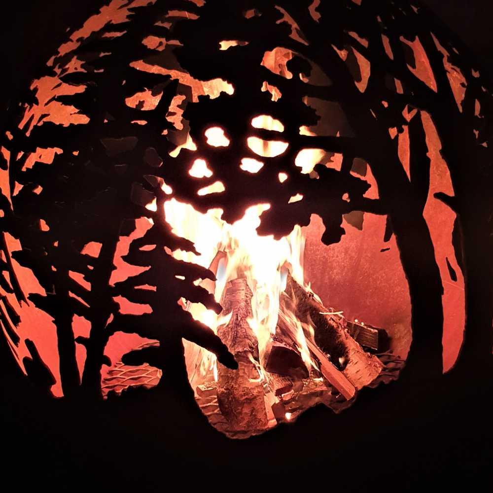 Lõkkealus (Meža motīvu)